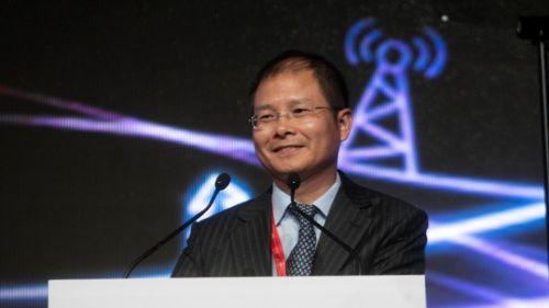 华为轮值CEO徐直军:预计今年销售收入达5200亿元