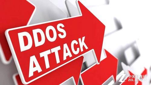 互联网安全之服务器有三大攻击杀手