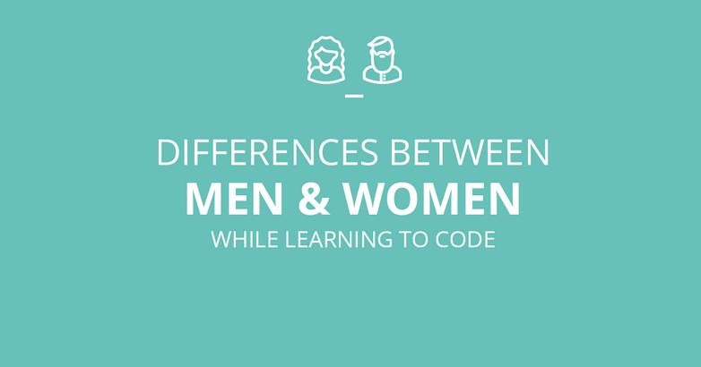 两性大不同:男女程序猿在学习中的 9 个差异