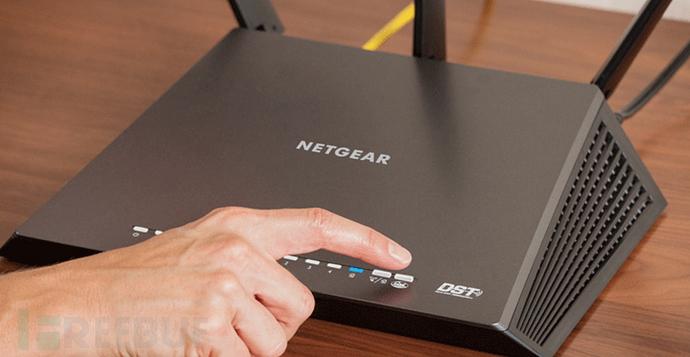 【更新Beta版固件下载】Netgear多个型号路由器曝远程任意命令注入漏洞,官方提供临时解决方案