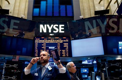 美国股市圣诞后首次开盘 苹果谷歌亚马逊们的股票纷纷上涨