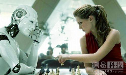 求职大作战 人工智能将是第一大关卡