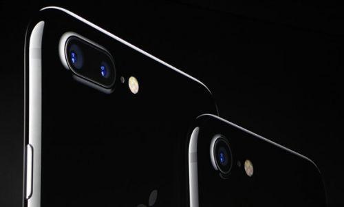 iPhone 8双摄再升级:支持长焦镜头拍摄