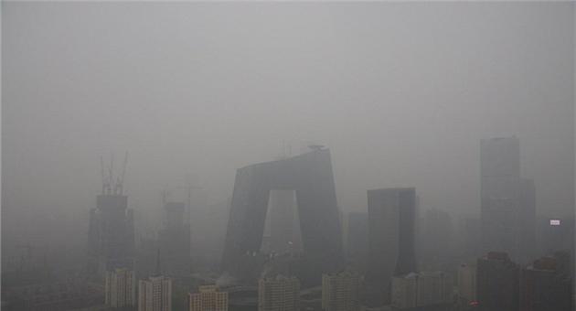 阿里云工程师用机器学习破解雾霾成因 结果竟然是这样的
