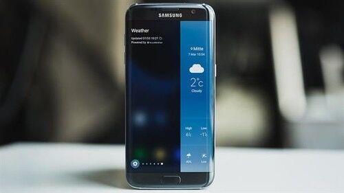 明年全球智能手机柔性AMOLED面板出货量是今年三倍
