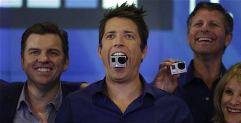 独角兽GoPro之伤,大裁员、砍部门、总裁出走,就因为赌错一个点