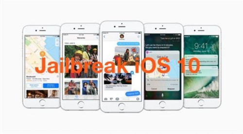 iOS 10.1.1 越狱测试版发布,10.2 越狱正在路上