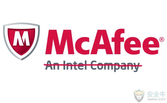迈克菲Linux版杀毒软件 VirusScan Enterprise 曝10个漏洞