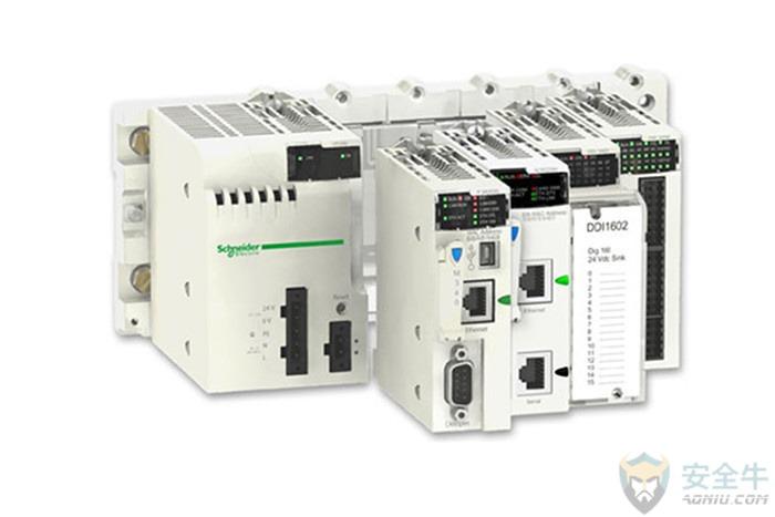 利用施耐德PLC模拟器漏洞可远程控制工作站