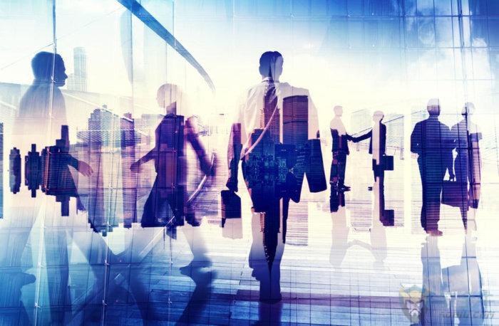 机构或企业中谁是网络安全最有力的推动者?