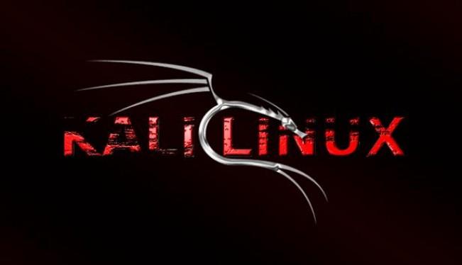 Kali Linux渗透测试五步曲