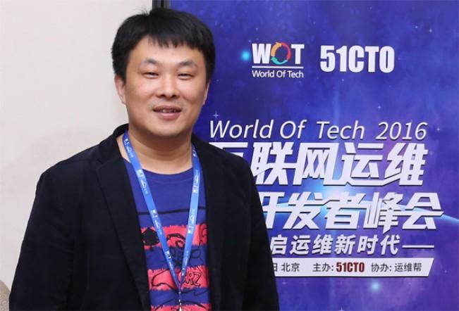 优维科技创始人王津银:如何实现运维价值的最大化