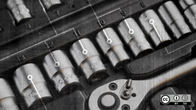 系统管理员不容错过的十款卓越开源工具